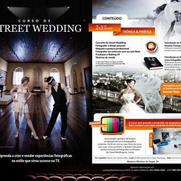 Curso Street Wedding