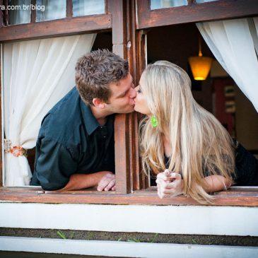Pré Casamento Fernanda e Duba