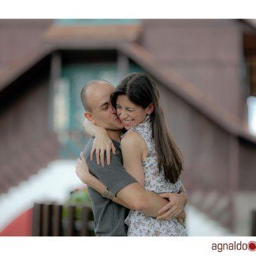 Pré – Wedding Aline e Rafael