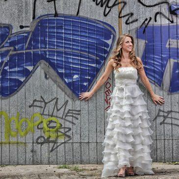 Trash The Dress Andressa e Thiago