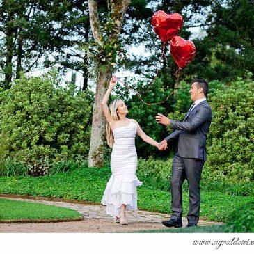 Pré – Wedding Dayanne e Leonardo