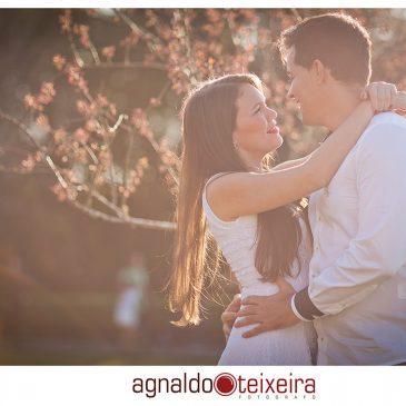 Pré Wedding Aline e Rodrigo