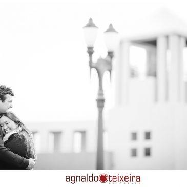 Pré Wedding Camila e Wagner
