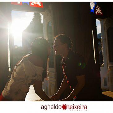 Pré Wedding Elaine e Leandro