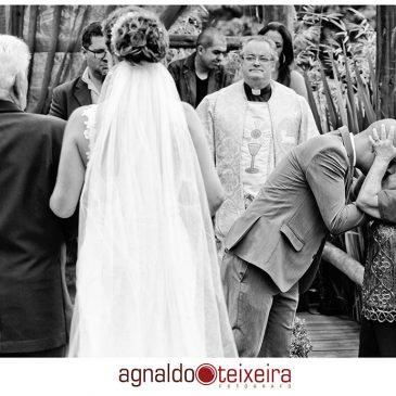 Casamento de Mayane e Juninho