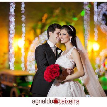 Casamento 02 Agosto de 2 014 Camila e Marcos