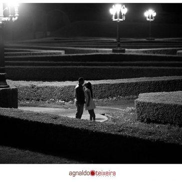 Pré Wedding Janaína e Thiago