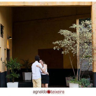Pré Wedding Kassandra e Marcel