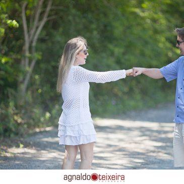 Pré Wedding Ana e Rhenan