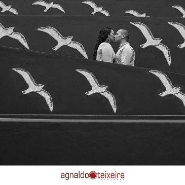 Pré Wedding Jaqueline e Alisson
