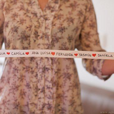Casamento 07 de Março de 2 015 – Paula e Marcelo