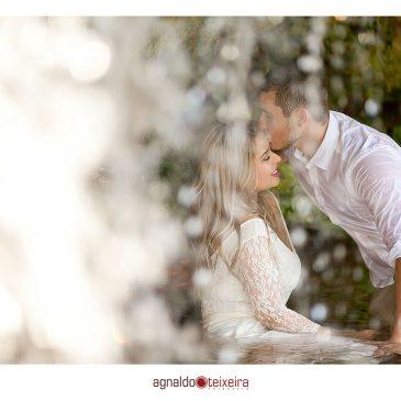 Pré Wedding Renata e Felipe