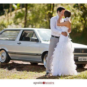 Pré Wedding Bruna e Renato