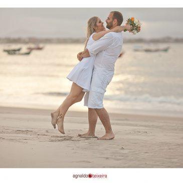 Pré Wedding Raquel e Gabriel