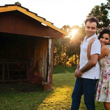 Pré Wedding Lais e Beto
