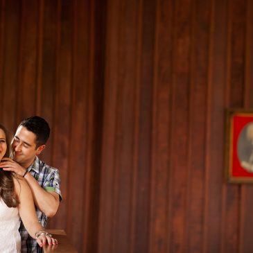 Pré Wedding Lilian e Thiago