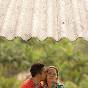 Pré Wedding Alexssandra e Felipe