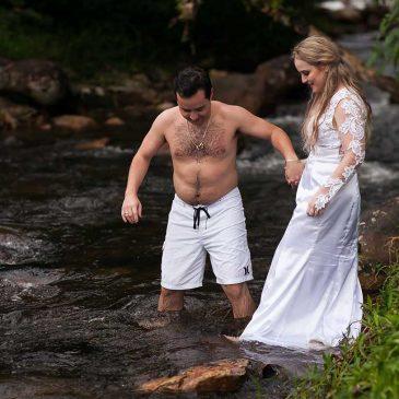 Pré Wedding Fernanda e Fábio