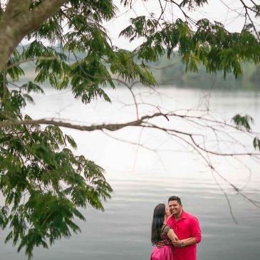 Pré Wedding de Camila e Samuel