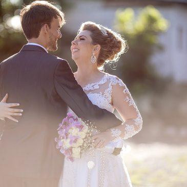 16 Janeiro 2 016 Casamento Fernanda e Will