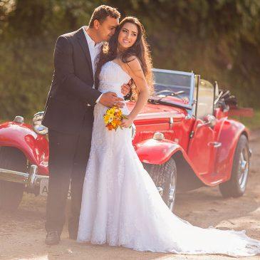 Pré Wedding Thais e Gustavo