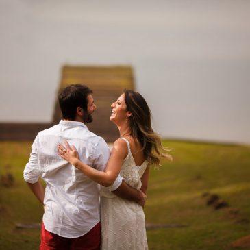 Pré Wedding Ana e Pedro