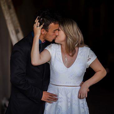 Pré Wedding Thaís e Alexandre