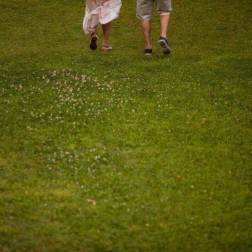 Pré Wedding Lana e Bruno