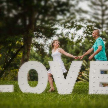 Pré Wedding Alan e Vânia