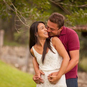 Pré Wedding Fernanda e Gabriel