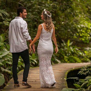 Pré wedding Thânia e Luiz