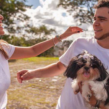Pré Wedding Alini e Luis Felipe
