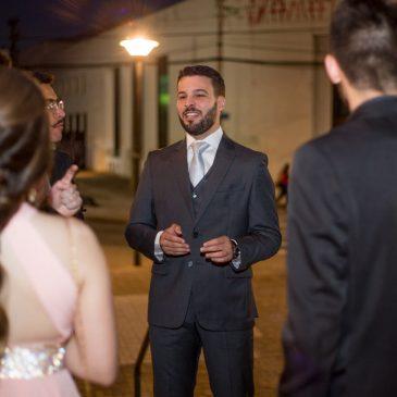 13 Out 2 017 Casamento de Vanessa e João