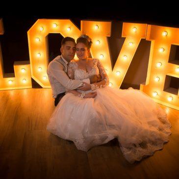 Casamento de Melissa e Eriton