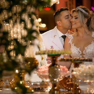 Casamento Débora e Diego