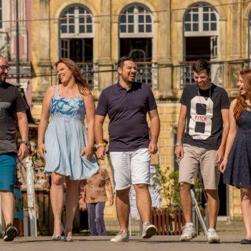 Ensaio de Família com Pré Wedding – Larissa e Rodrigo