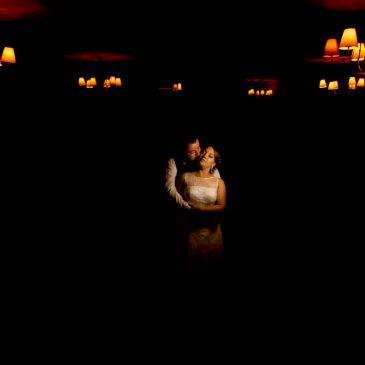 Casamento de Gisele e Leandro