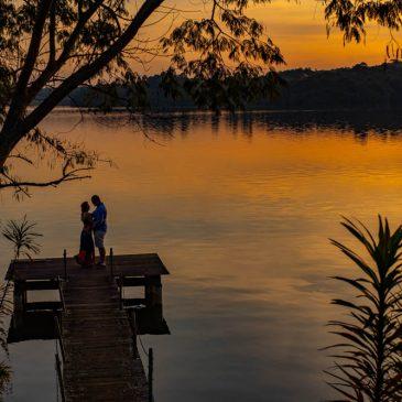 Pré Wedding Michelle e João