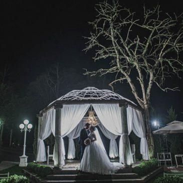 Casamento Thais e Adriano
