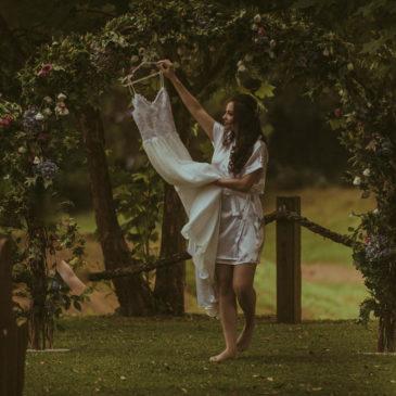 Casamento de Breatriz e Kauê