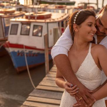 Pré Wedding Josiane e Renato