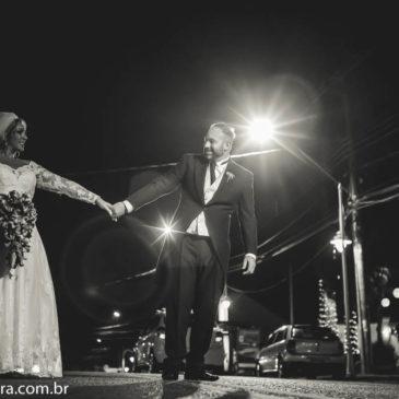 Casamento Aline e Douglas