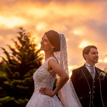 Casamento da Ju e Alex