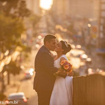Pré Wedding Luana e Matheus