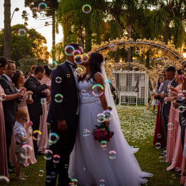 Casamento Gabi e Rodrigo
