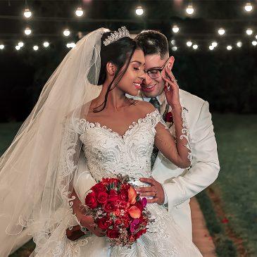 Casamento Mi e Moly