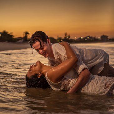 Pré Wedding Isa e Leo